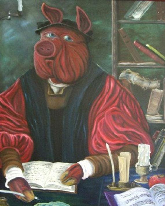 Swine Banker