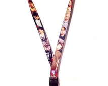 5SOS Lanyards / ID Lace