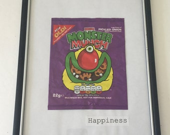 Monster Collection #3 - Happiness