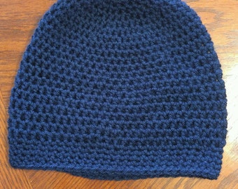 Adult Crochet Beanie/ Hat