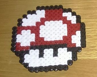 Mushroom Mario - Mushroom