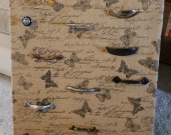 Jewelry Display Board