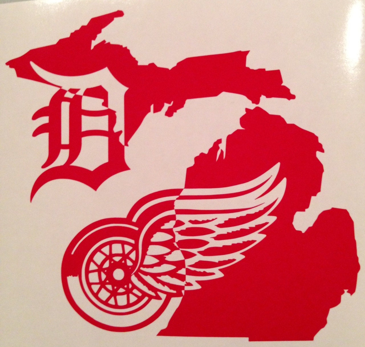 Detroit Red Wings D