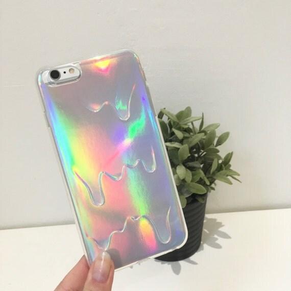 Plus Case, Melting Clear iPhone 6s Plus Case, TPU iPhone 6s Case ...