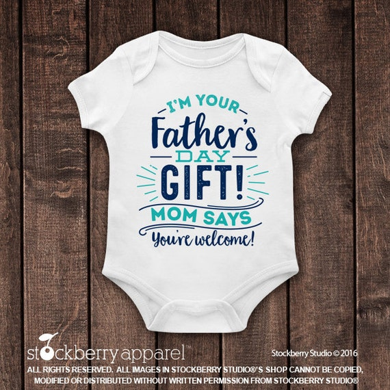 I M Your Father S Day Gift Fathers Day Shirt