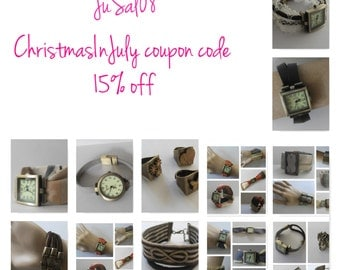 ChristmasInJuly coupon code 15% off