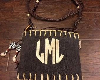 Monogram CrossBody bags,