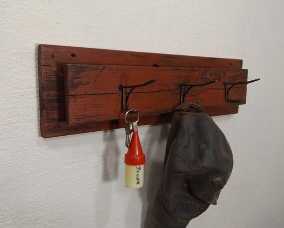 Wooden Coat Rack Wall Hanging Coat Rack Wood Coat Rack 3
