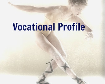Astrology Vocational Report