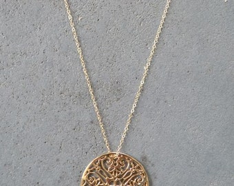 Stephanie Small necklace