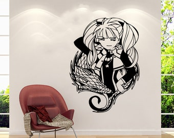 Anime Decal Etsy - Overnight decals from japan