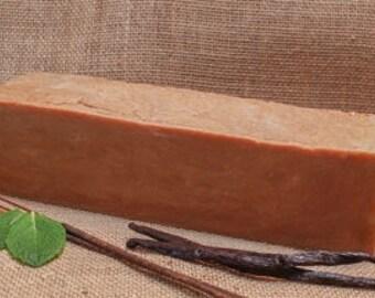Patchouli Vanilla Hemp Soap
