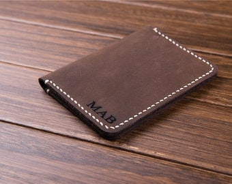 Personalized Passport Covers leather passport holder passport wallet leather passport cover passport case travel wallet 1