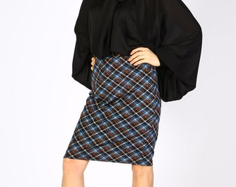 Black Top, Oversized Top, Maxi Top, Black Plus Size Top, Black Blouse, Loose Black Blouse, Loose Blouse, Black Loose Top, Black Shirt