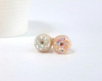 Cute Doughnut Ring