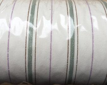 Ralph Lauren Alexandria Stripe Wallpaper - 3 double Rolls