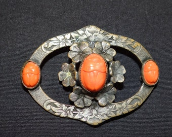 Vintage Southwestern Pin