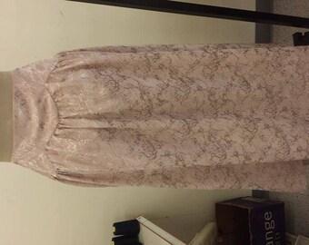 Bohemian skirt, Size 12-14