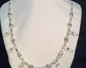 Necklace - Stunning Elegance