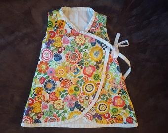 Kimono Reversible Dress