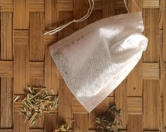 Hair Tea Herbal Blend & Rinse