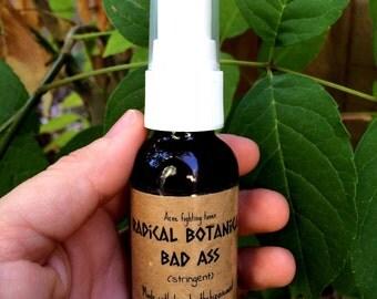 Radical Botanical Bad Ass(tringent) Acne Fighting Toner