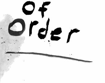Out of Order vol. 15 - ebook