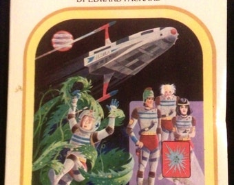 """Choose Your Own Adventure No. 7 """"The Third Planet from Altair"""" (Paperback 1984)"""