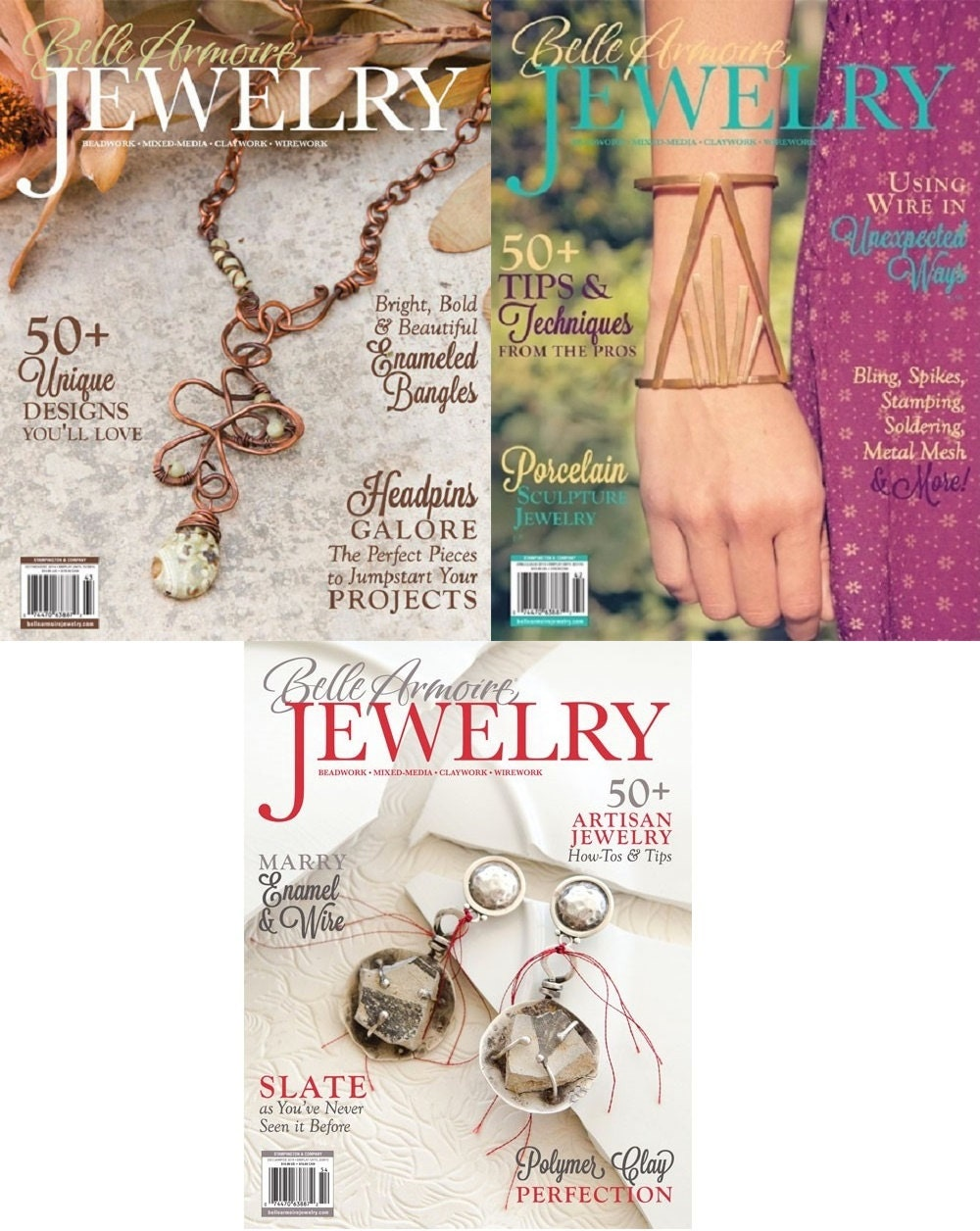 Belle armoire jewelry magazine volume 10 issues fnt for Belle armoire jewelry magazine subscription
