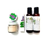 Good4You Body Care Set . all natural beauty