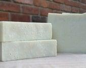Wildflower Castile Organic Artisan Soap