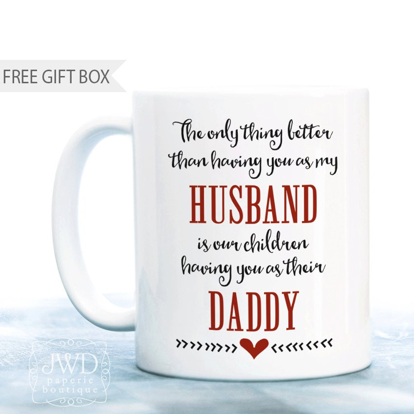 Personal Gifts For Your Husband: Personalized Gift For Husband Best Dad Ever Husband Birthday