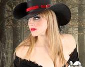 Musketeer - Renaissance Hat