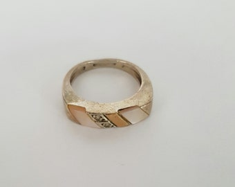 Small vintage ring