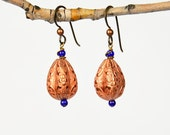 Everyday Vintage... Copper Collection, Assorted Dangle Earrings