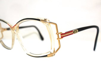 Vintage CAZAL Designer Eyeglasses // Made in Germany mod 179  , rh819