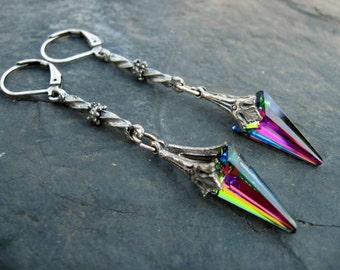 Swarovski Earrings - E346
