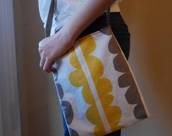 Junior Tote Bag PDF pattern