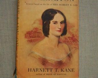 The Lady of Arlington by Harnett T Kane