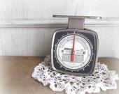 Rustic Kitchen Scale Farmhouse Chic Scale Pelouze Small 5 LB. Scale Rustic Fixer Upper Style