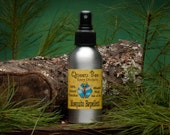 Mosquito repellent by queen bee honey products