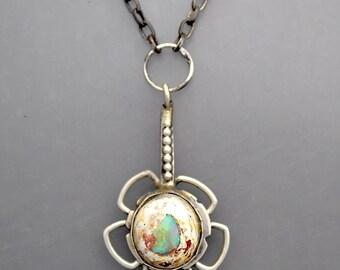 Jelly Opal Necklace 4