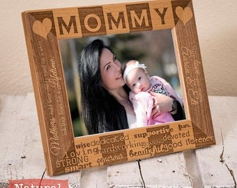 gift for mom mothers day gifts christmas gifts for mom picture frame for - Mom Frame