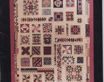 Cottage Sampler by Susan Bartlett TIB12402