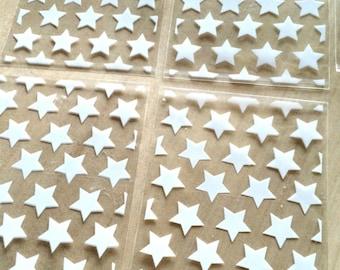 Stars Plastic Bags