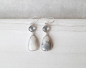 Grayce Earrings