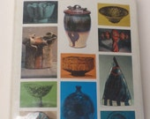 Clay and Glazes for the Pottery, Danial Rhodes, used hardback, excellent condition
