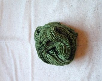 Greenhouse Carefully Crafted Yarn