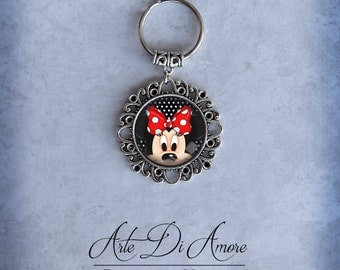 Mouse Keychains