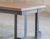 The Kindred Coffee Table: Radam Legs